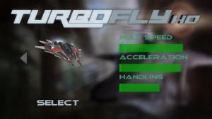 Androidアプリ「TurboFly HD Free」のスクリーンショット 2枚目