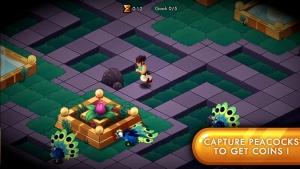 Androidアプリ「Treasure Tower Sprint」のスクリーンショット 4枚目