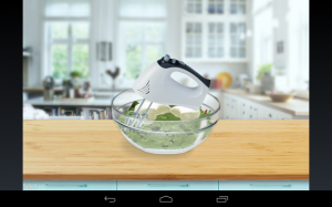 Androidアプリ「Cake Pop Cooking」のスクリーンショット 4枚目