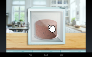 Androidアプリ「Cake Pop Cooking」のスクリーンショット 2枚目