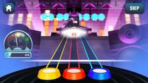 Androidアプリ「レゴバットマン ザ・ムービー ゲーム」のスクリーンショット 4枚目