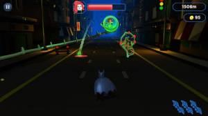 Androidアプリ「レゴバットマン ザ・ムービー ゲーム」のスクリーンショット 1枚目