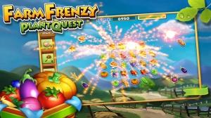 Androidアプリ「Farm Mania : Plant Quest」のスクリーンショット 5枚目