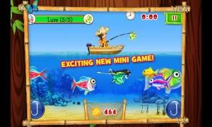 Androidアプリ「Ranch Rush 2 Lite」のスクリーンショット 3枚目