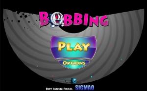 Androidアプリ「Bobbing」のスクリーンショット 1枚目