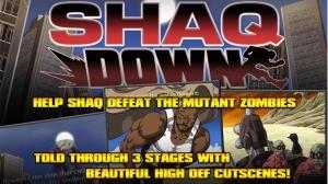 Androidアプリ「ShaqDown」のスクリーンショット 2枚目
