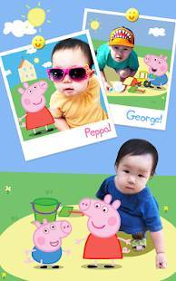Androidアプリ「Peppa Pig 1-1」のスクリーンショット 3枚目