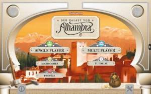 Androidアプリ「Alhambra Game」のスクリーンショット 5枚目