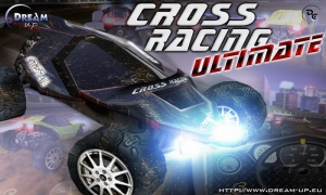 Androidアプリ「Cross Racing Ultimate Free」のスクリーンショット 1枚目