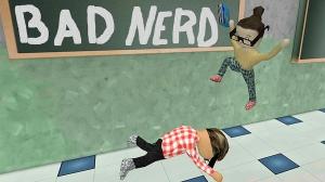 Androidアプリ「Bad Nerd - Open World RPG」のスクリーンショット 1枚目