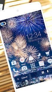 Androidアプリ「Yahoo!きせかえ-壁紙アイコンきせかえ無料ホームアプリ」のスクリーンショット 4枚目
