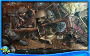 Androidアプリ「戦慄:ポルターガイスト コレクターズ・エディション」のスクリーンショット 2枚目