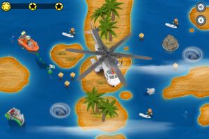 Androidアプリ「LEGO® City Rapid Rescue」のスクリーンショット 4枚目