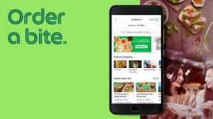 Androidアプリ「Grab - Transport, Food Delivery, Payments」のスクリーンショット 2枚目
