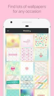 Androidアプリ「私の日 - カウントダウンカレンダー」のスクリーンショット 3枚目