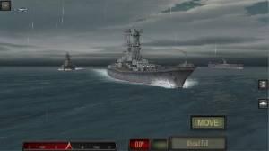 Androidアプリ「Pacific Fleet」のスクリーンショット 4枚目
