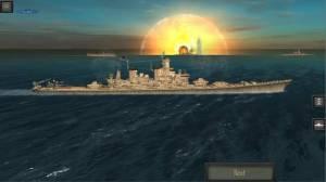 Androidアプリ「Pacific Fleet」のスクリーンショット 5枚目