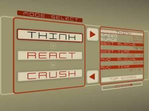 Androidアプリ「CRUSH」のスクリーンショット 4枚目