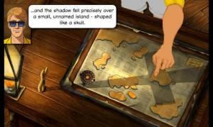 Androidアプリ「Broken Sword 2: Remastered」のスクリーンショット 2枚目