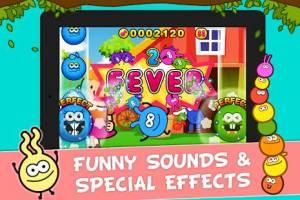 Androidアプリ「おやこでリズムパーティー:英語童謡」のスクリーンショット 4枚目