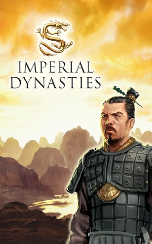 Androidアプリ「Imperial Dynasties」のスクリーンショット 1枚目