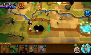 Androidアプリ「Animal's Jewel」のスクリーンショット 5枚目