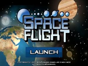 Androidアプリ「Space Flight : Solar System」のスクリーンショット 5枚目