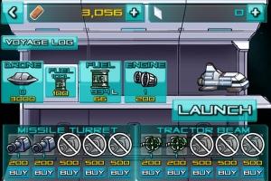 Androidアプリ「Space Flight : Solar System」のスクリーンショット 2枚目