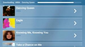Androidアプリ「ABBA Singbox」のスクリーンショット 2枚目