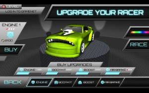 Androidアプリ「Jump Racer」のスクリーンショット 4枚目