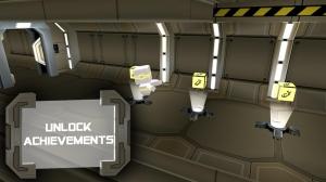 Androidアプリ「C-Bot Puzzle」のスクリーンショット 3枚目