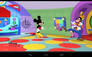 Androidアプリ「ToddleTube」のスクリーンショット 3枚目