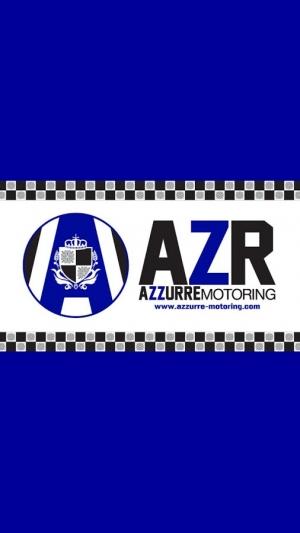 Androidアプリ「AZZURRE MOTORING」のスクリーンショット 1枚目