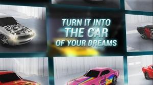 Androidアプリ「Road Smash: クレイジーレーシング!」のスクリーンショット 5枚目