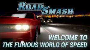 Androidアプリ「Road Smash: クレイジーレーシング!」のスクリーンショット 3枚目