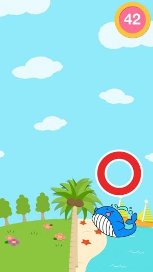 Androidアプリ「簡単スイスイどうぶつパズル!幼児・子供向け知育アプリ(無料)」のスクリーンショット 3枚目