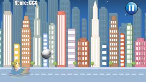 Androidアプリ「Corgi Chase」のスクリーンショット 3枚目