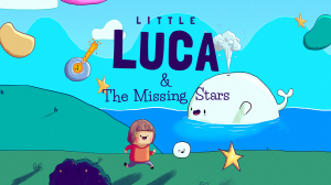 Androidアプリ「Little Luca: The Missing Stars」のスクリーンショット 1枚目