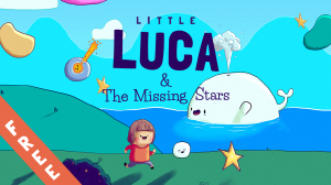 Androidアプリ「Little Luca Free」のスクリーンショット 1枚目