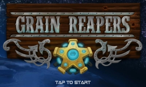 Androidアプリ「Grain Reapers Full」のスクリーンショット 5枚目