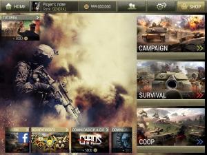 Androidアプリ「Defence Effect Free」のスクリーンショット 4枚目