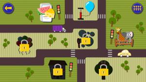 Androidアプリ「Gus on the Go: 子供にノルウェー語を」のスクリーンショット 5枚目