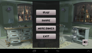 Androidアプリ「Mystery Hidden Objects」のスクリーンショット 4枚目