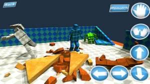 Androidアプリ「Sumotori Dreams」のスクリーンショット 5枚目