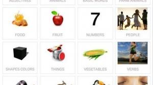 Androidアプリ「Lyrebird: 遊んで学ぶ 言語」のスクリーンショット 5枚目