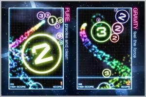Androidアプリ「Orbital FREE」のスクリーンショット 3枚目