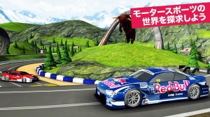 Androidアプリ「Red Bull Racers」のスクリーンショット 4枚目