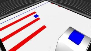 Androidアプリ「The Cube」のスクリーンショット 3枚目