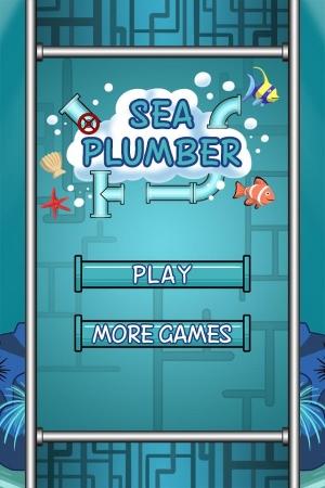 Androidアプリ「海の配管工」のスクリーンショット 5枚目