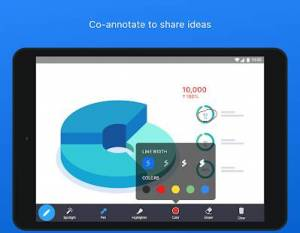 Androidアプリ「ZOOM Cloud Meetings」のスクリーンショット 4枚目